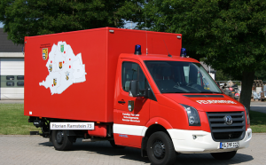 312 – 07.12.2019 – auslaufendes ÖL aus PKW – Ramstein