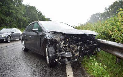 168 – 12.06.2018 – Verkehrsunfall – A62