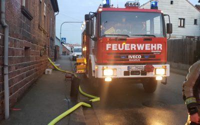 008 – 19.01.2019 – Wassernotstand – Miesenbach