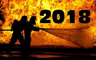 Feuerwehr der Verbandsgemeinde rückt 285 mal für Sie aus