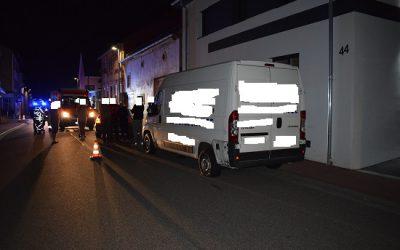 063 – 01.04.2019 – Verkehrsunfall – Ramstein