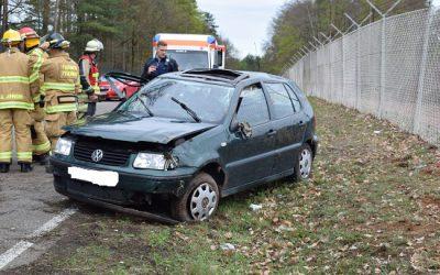 077 -25.04.2019 – Verkehrsunfall – L369