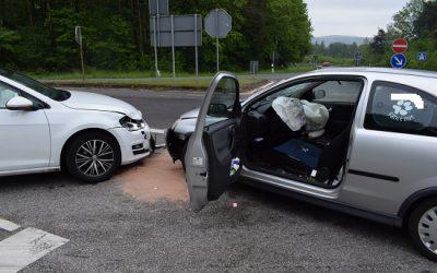 187 – 22.05.2019 – Verkehrsunfall – L356