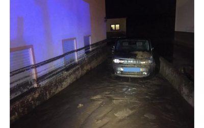 089 bis 186 – 19.05 bis 20.05.2019 – Wasserschäden – VG Ramstein
