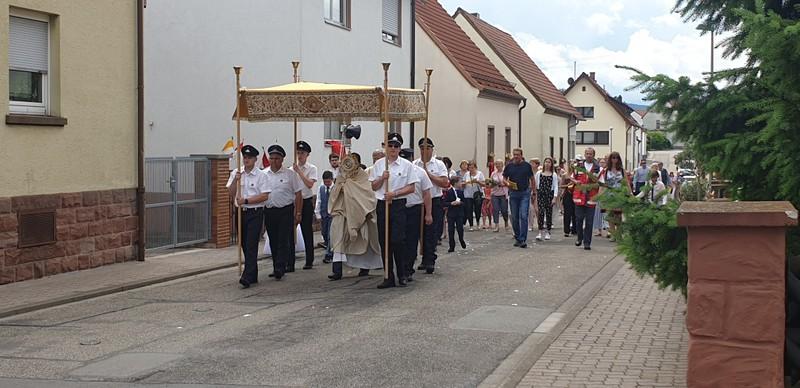 202 – 20.06.2019 – Absicherung – Ramstein