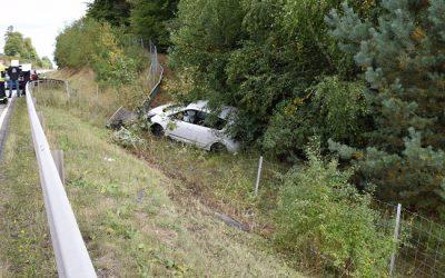 256 – 28.09.2019 – Verkehrsunfall – L356