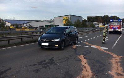 272 – 24.10.2019 – Verkehrsunfall – L356