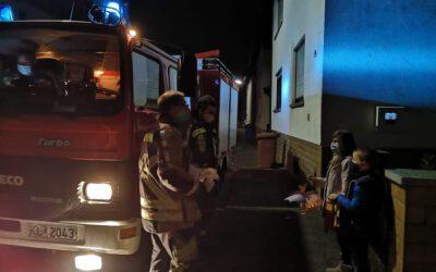 Die Feuerwehr Niedermohr und Ramstein sagt DANKE!!